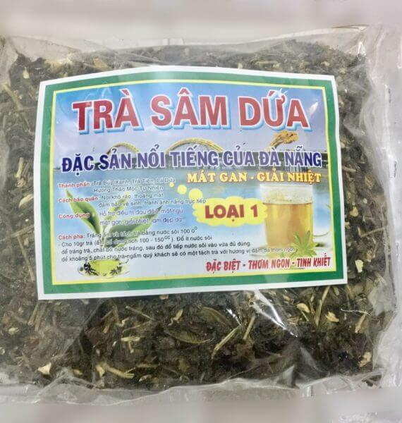 May mắn thay, Cửa Hàng Món Miền Trung đã kinh doanh Trà Sâm Dứa tại TPHCM từ năm 2016 đến nay cũng đã hơn 4 năm. Và dần đã trở thành nơi mua hàng uy tín, thân thuộc của người dân ở đất Sài Gòn này.